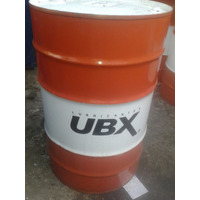 Tanque Lubricante Ubx Motor Oil Aceite Gasolina Sae40 Apisg