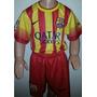 Conjunto Niño Barcelona De España Alt Catalan Neymar Messi