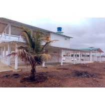 Casa En Playas Villamil - 1500mts2 Aprox., $ 180.000
