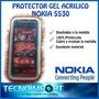 Protector Para Nokia 5530 Xpressmusic Cubre Pantalla Acrigel