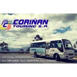 Transporte Turístico A Nivel Nacional