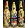 Pilsener Seleccion Ecuador Botellas De Cervezas 2011