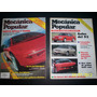 Coleccion De Revistas Mecanica Popular