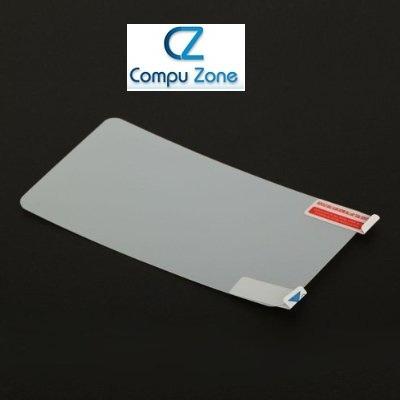 Mica Transparente Para Htc Evo 3d + Paño De Limpieza