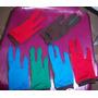 Guante Para Billar Colores Surtidos Calidad Detalle X Unidad