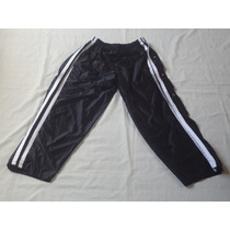 Pantalon De Calentador Athletic Talla Medium #00100014