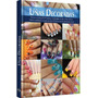 Libro Uñas Decoradas,tecnica Artificial 3d,moldeadas, Resina