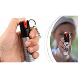 Gas Pimienta Potente Tipo Llavero Defensa Personal Practico