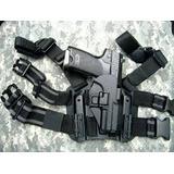 Muslera Policial Plataforma Blackhawk Usa Original