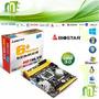 Biostar H81mlv3 Mainboard 4ta Gen Socket 1150 I3 I5 I7 Ps2