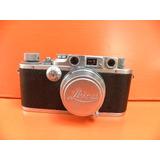 Camara Leica Iii B