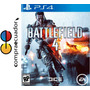 Battlefield 4 Ps4, Playstation 4, Juego Original Sellado