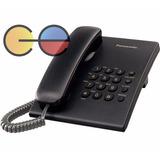 Panasonic Teléfono De Cabina Opción Flash Montable En Pared