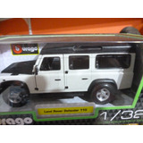Land Rover Defender 110 Escala 1/32