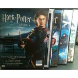 Harry Potter Años 1 - 4 En Español