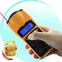 Medidor De Distancia Laser, Mide Longitud, Area, Volumen