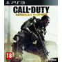 Call Of Duty Advance Warfare Cod  Ps3 Excelente Precio