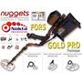 Detector Metales Nokta Fors Gold 5mt Reliquia Huaca Oro Mina