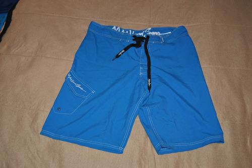 94af6608063f3 Pantaloneta Maui And Sons Talla 32
