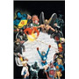 Justice Society Of America Vol. 1: The Next Age - Hardcover