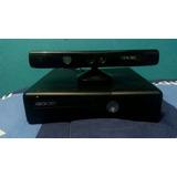 Xbox 360 Con Chip Lte 3.0 Y Kinect