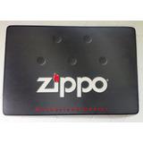 Publicidad De Zippo Original Cartel