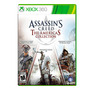 Assassins Creed: The Americas Collection Xbox360 Nuevo