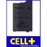 Batería Recargable  Psp 2000,3000 De Alta Capacidad
