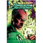 Green Lantern Vol. 1: Sinestro (the New 52) Hardcover