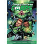 Green Lantern Corps Vol. 1: Fearsome (the New 52) Hardcover