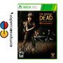 The Walking Dead Season 2, Xbox 360 Disco Nuevos Sellados