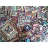 Yugioh 70 Cartas Originales Pack Lote