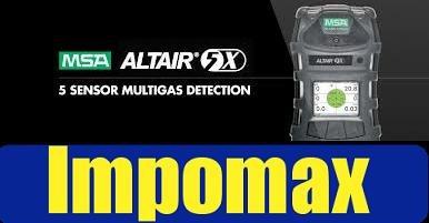 msa multi gas detector manual