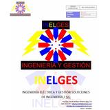 Ingenieria Electrica - Inelges