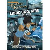 Avatar - La Leyenda De Korra Serie Completa ( 2012 Latino )