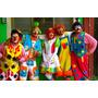 Animacion Fiestas Infantiles Payaso Payasita Mago Babyshower