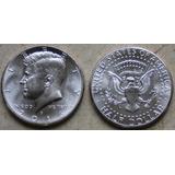 Usa Estados Unidos Moneda  De Medio Dolar 2016 P Nueva