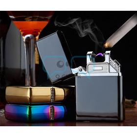 Encendedor Fosforera De Plasma Con Batería Recargable Qchvr