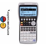Casio Calculadora Gráfica Fx9860 Gii Usb Bachillerato Intern