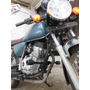 Bajaj Boxer 150. Sliders De Recuadro Fsc-01 Bikers Hunt
