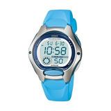 Promocioneslafamilia Relojes Casio Mujer Lw-200-7av Original