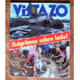 Revista Vistazo Con Accidentes Aéreos En Ecuador
