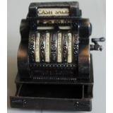 Sacapuntas Antiguo Años 70 Modelo Caja Registradora Nuevo