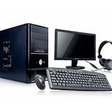 Computador Core I5 / 500gb/ Ram 4gb/ Led 16  Cyber Oficina