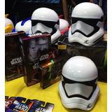 Cascos Star Wars