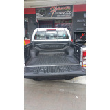 Protectores Cubre Balde Chevrolet Dmax New 4*2 Alarmas
