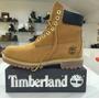 Botas Timberland Unisex Con Sello De Originalidad