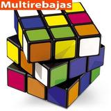 Cubo Rubik Speed