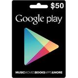Tarjeta De Recarga 50 Usd Para Google Play Store - Free Fire