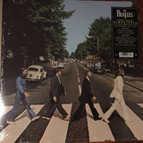 The Beatles - Abbey Road Lp Vinilo Acetato 180gram